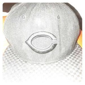 Cincinnati fitted hat